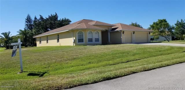 100 SW Lion Ln, Port St Lucie, FL 34953 (MLS #993451) :: Florida Homes Realty & Mortgage