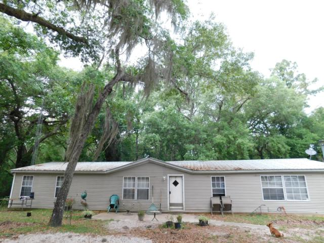 248 Lynne Dr #18, Palatka, FL 32177 (MLS #993464) :: Florida Homes Realty & Mortgage