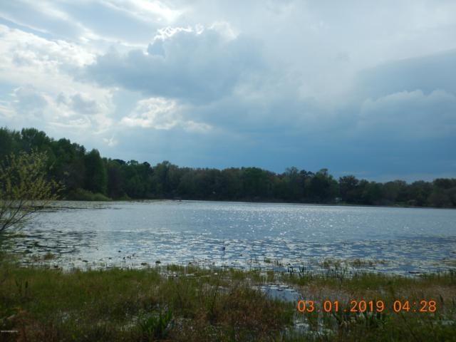 117 Mcmeekin Rd, Hawthorne, FL 32640 (MLS #993465) :: The Hanley Home Team