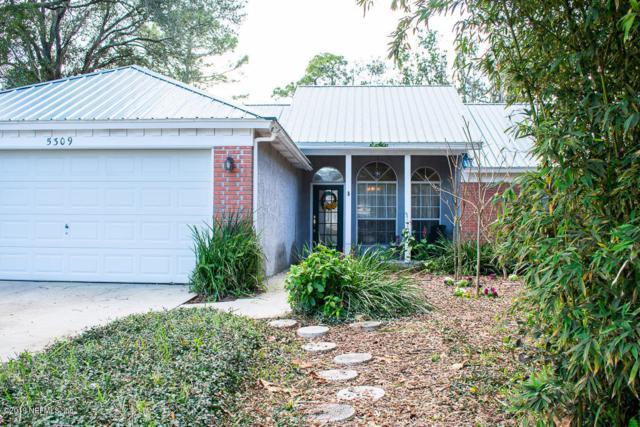 5309 Shore Dr, St Augustine, FL 32086 (MLS #993479) :: Jacksonville Realty & Financial Services, Inc.
