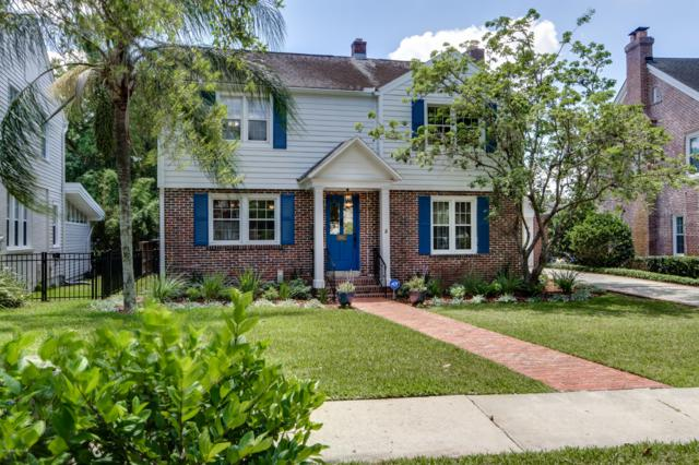 1962 Largo Pl, Jacksonville, FL 32207 (MLS #993491) :: Florida Homes Realty & Mortgage