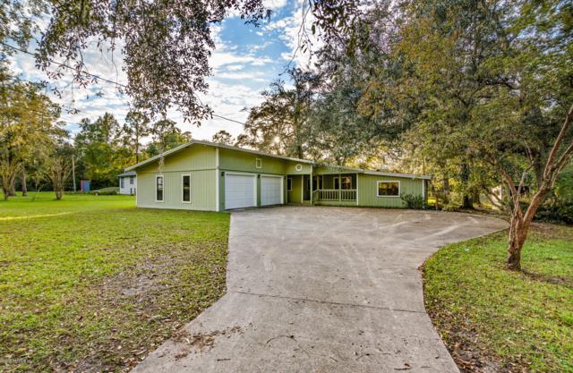 2926 Black Creek Dr, Middleburg, FL 32068 (MLS #993501) :: Jacksonville Realty & Financial Services, Inc.