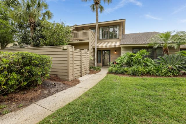 36 Fishermans Cove Rd #36, Ponte Vedra Beach, FL 32082 (MLS #993504) :: Young & Volen | Ponte Vedra Club Realty