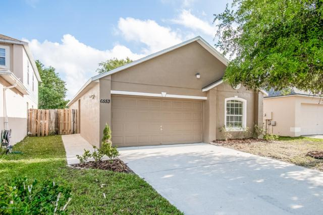 6553 Gentle Oaks Dr, Jacksonville, FL 32244 (MLS #993537) :: Noah Bailey Real Estate Group