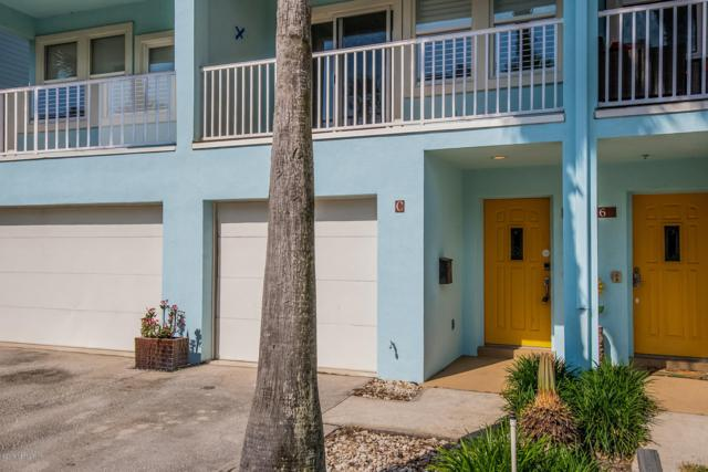 1026 2ND St S C, Jacksonville Beach, FL 32250 (MLS #993538) :: The Hanley Home Team