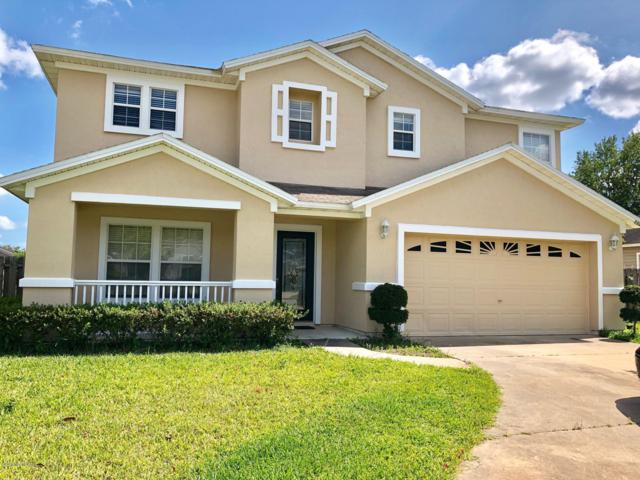 11536 Bonnie Lakes Ct, Jacksonville, FL 32221 (MLS #993541) :: Florida Homes Realty & Mortgage