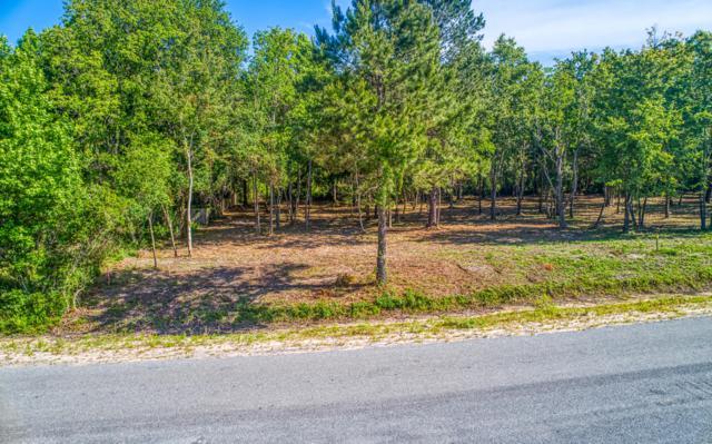 LOT 52 Swallowfork Ave, Callahan, FL 32011 (MLS #993555) :: Florida Homes Realty & Mortgage