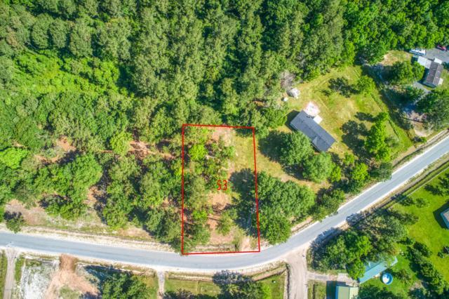 LOT 53 Swallowfork Ave, Callahan, FL 32011 (MLS #993556) :: Florida Homes Realty & Mortgage