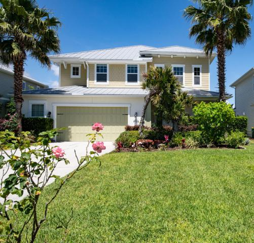 4126 Ponce De Leon Blvd, Jacksonville Beach, FL 32250 (MLS #993561) :: The Hanley Home Team