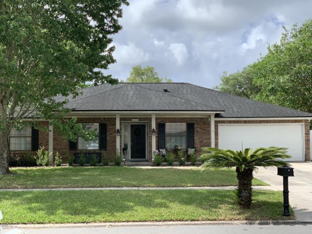 4522 Crosstie Rd N, Jacksonville, FL 32257 (MLS #993564) :: Ancient City Real Estate