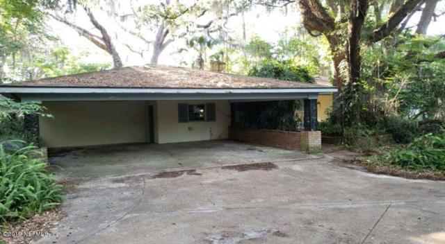 10268 Lake View Rd W, Jacksonville, FL 32225 (MLS #993608) :: The Edge Group at Keller Williams