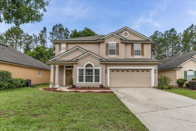3787 Pondview St, Orange Park, FL 32065 (MLS #993616) :: Florida Homes Realty & Mortgage
