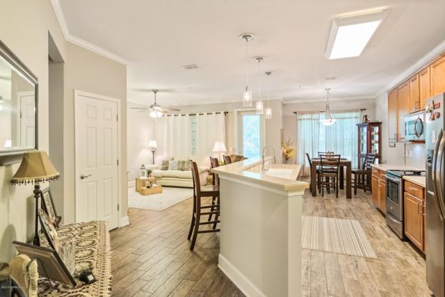 13364 Beach Blvd #803, Jacksonville, FL 32224 (MLS #993620) :: Noah Bailey Real Estate Group