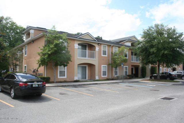 3711 Kirkpatrick Cir 16-5, Jacksonville, FL 32210 (MLS #993626) :: Noah Bailey Real Estate Group