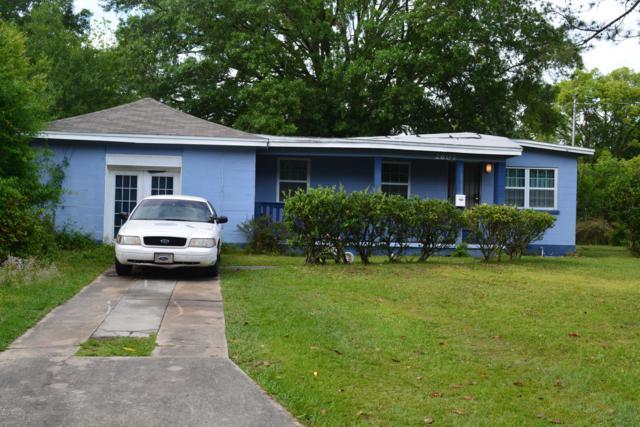2607 Larkspur Ave, Jacksonville, FL 32209 (MLS #993637) :: The Hanley Home Team