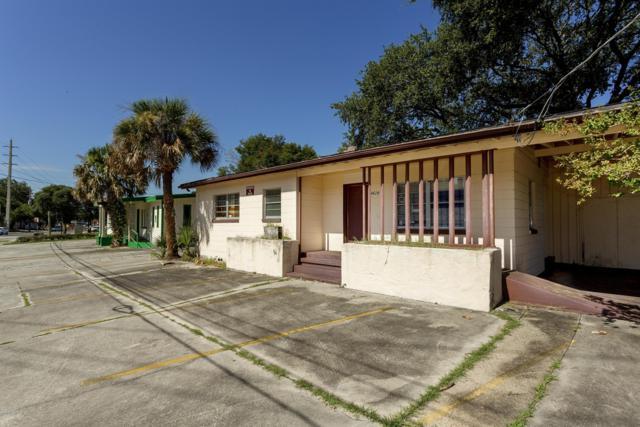 4628 Norwood Ave, Jacksonville, FL 32206 (MLS #993655) :: The Hanley Home Team