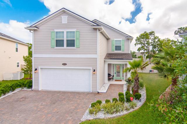 3773 Coastal Cove Cir, Jacksonville, FL 32224 (MLS #993656) :: The Hanley Home Team