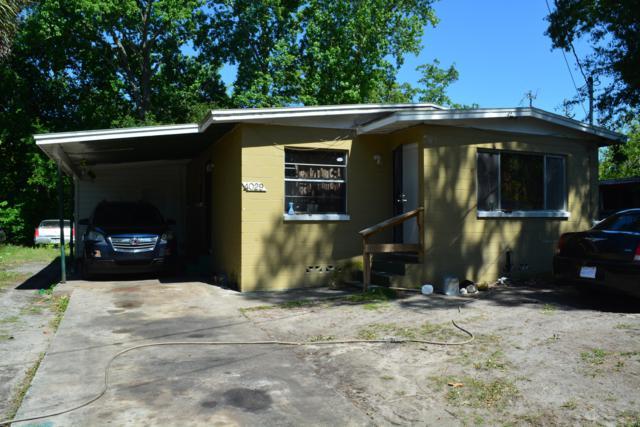 4029 Fairfax St, Jacksonville, FL 32209 (MLS #993671) :: The Hanley Home Team