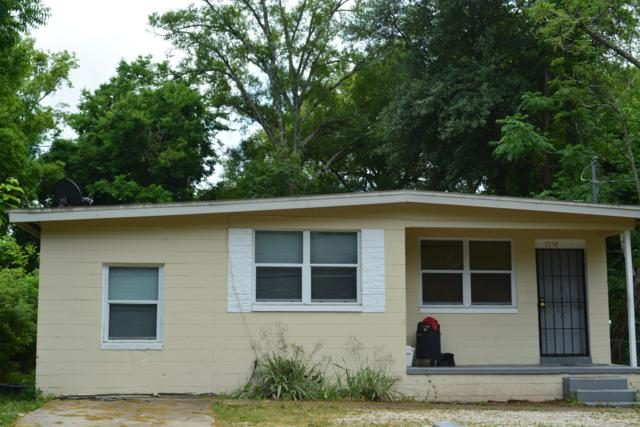 1558 W 31ST St, Jacksonville, FL 32209 (MLS #993691) :: Florida Homes Realty & Mortgage