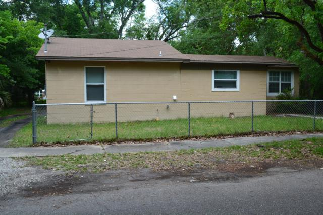 1651 W 22ND St, Jacksonville, FL 32209 (MLS #993695) :: Florida Homes Realty & Mortgage