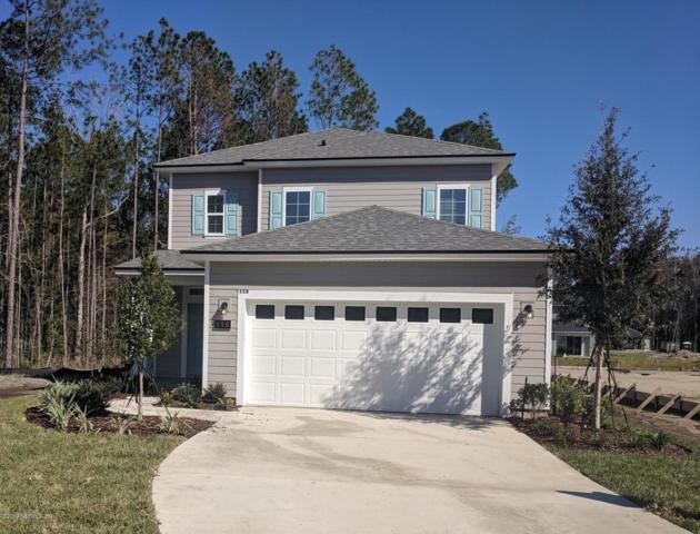 2316 Eagle Talon Cir, Fleming Island, FL 32003 (MLS #993702) :: Florida Homes Realty & Mortgage