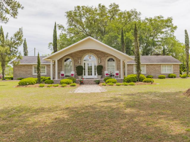 7868 31ST Rd, WELLBORN, FL 32094 (MLS #993716) :: Jacksonville Realty & Financial Services, Inc.