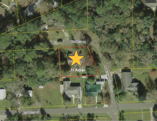 0 Francis St, Starke, FL 32091 (MLS #993726) :: Jacksonville Realty & Financial Services, Inc.