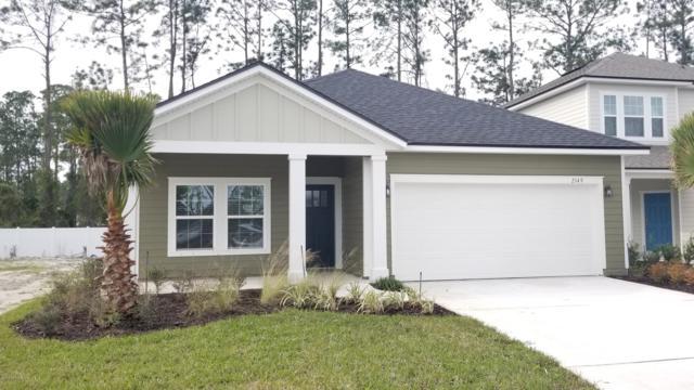 2297 Eagle Talon Cir, Fleming Island, FL 32003 (MLS #993727) :: Florida Homes Realty & Mortgage