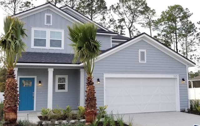 2259 Eagle Talon Cir, Fleming Island, FL 32003 (MLS #993745) :: Florida Homes Realty & Mortgage