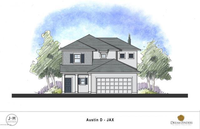 2185 Eagle Talon Cir, Fleming Island, FL 32003 (MLS #993749) :: Florida Homes Realty & Mortgage
