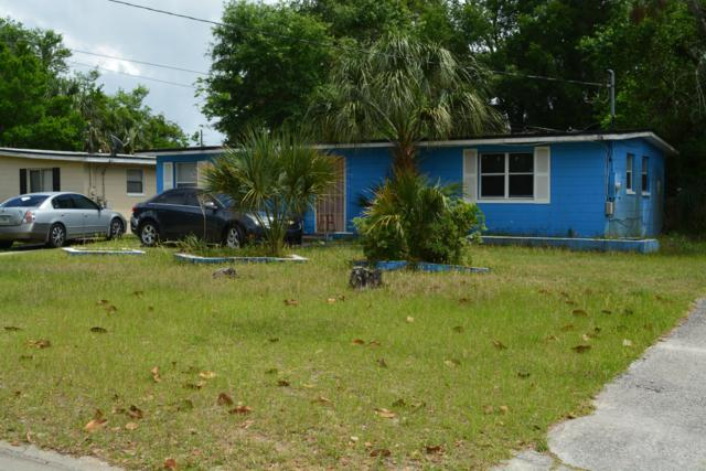 2546 Spirea St, Jacksonville, FL 32209 (MLS #993752) :: The Hanley Home Team
