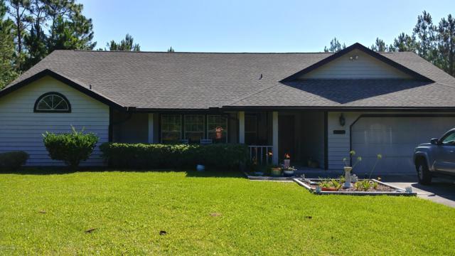 10688 Quail Ridge Dr, Ponte Vedra, FL 32081 (MLS #993754) :: Memory Hopkins Real Estate