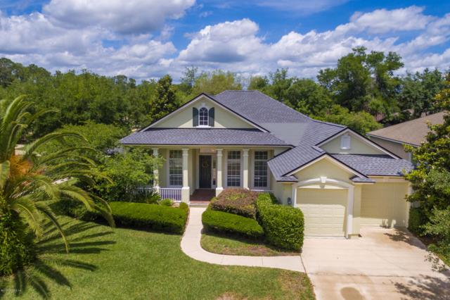 800 Riley Ln, St Augustine, FL 32095 (MLS #993761) :: The Edge Group at Keller Williams