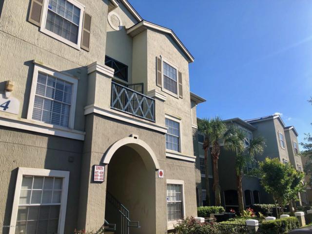 3591 Kernan Blvd #410, Jacksonville, FL 32224 (MLS #993776) :: The Hanley Home Team