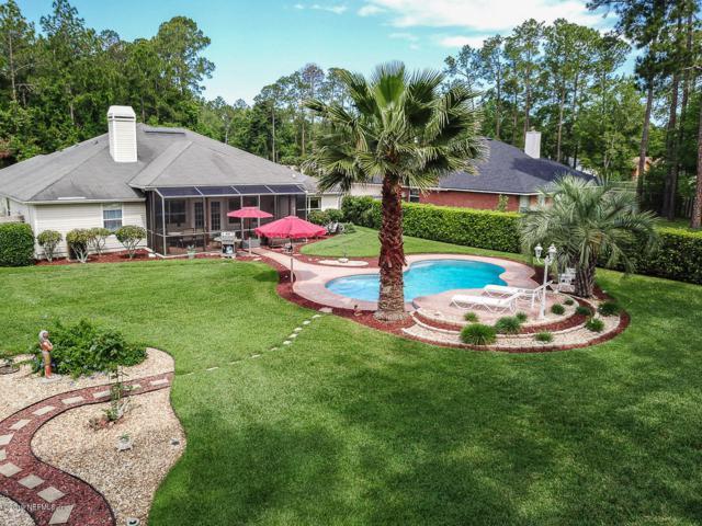 869 Wellhouse Dr, Jacksonville, FL 32220 (MLS #993809) :: Florida Homes Realty & Mortgage