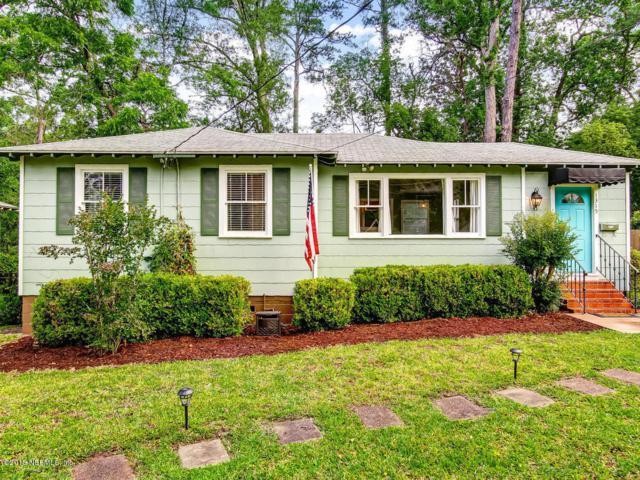 1315 Azalea Dr, Jacksonville, FL 32205 (MLS #993812) :: Noah Bailey Real Estate Group
