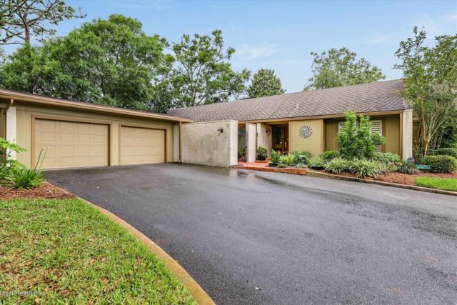 10027 Leisure Ln N #134, Jacksonville, FL 32256 (MLS #993841) :: Jacksonville Realty & Financial Services, Inc.