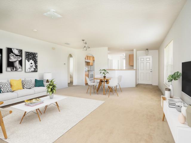 96043 Morton Ln, Yulee, FL 32097 (MLS #993852) :: Noah Bailey Real Estate Group