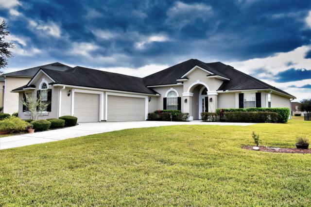 3646 Victoria Lakes Dr N, Jacksonville, FL 32226 (MLS #993878) :: The Hanley Home Team