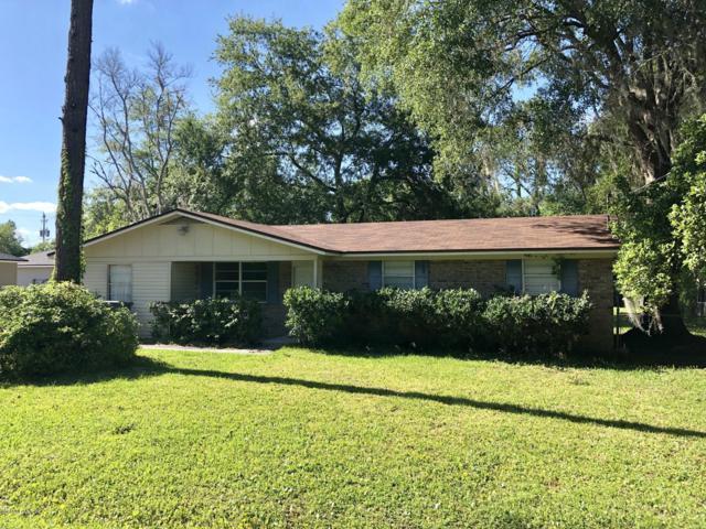 231 E Shuey Ave, Macclenny, FL 32063 (MLS #993892) :: Memory Hopkins Real Estate