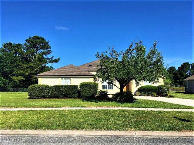 1908 Breckenridge Blvd, Middleburg, FL 32068 (MLS #993893) :: Florida Homes Realty & Mortgage