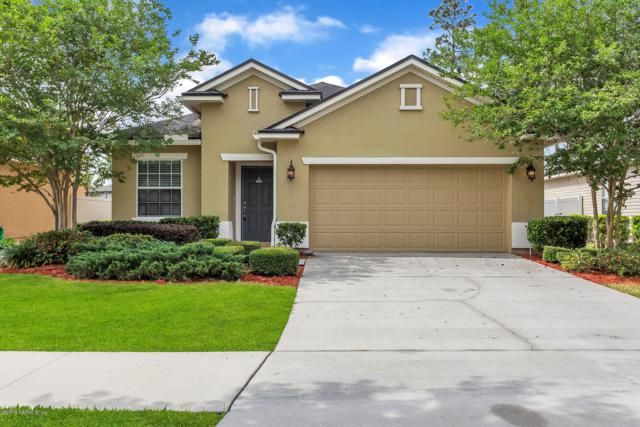 1761 Foggy Day Dr, Middleburg, FL 32068 (MLS #993908) :: The Hanley Home Team