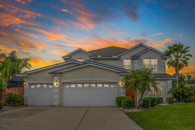 1537 Chatham Ct, St Augustine, FL 32092 (MLS #993913) :: The Hanley Home Team