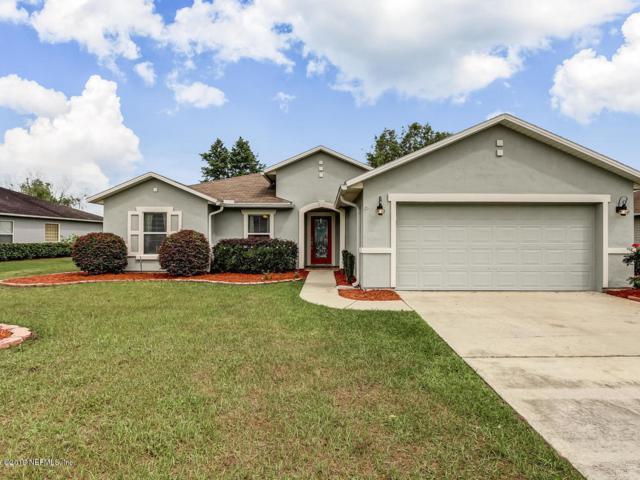 86827 Cartesian Pointe Dr, Yulee, FL 32097 (MLS #993964) :: Noah Bailey Real Estate Group