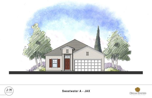2144 Eagle Talon Cir, Fleming Island, FL 32003 (MLS #993969) :: Florida Homes Realty & Mortgage