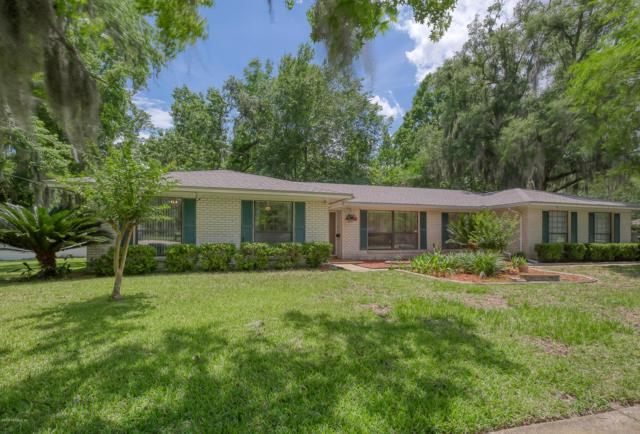 4444 San Clerc Rd, Jacksonville, FL 32217 (MLS #993998) :: CrossView Realty