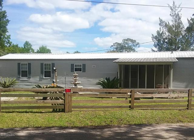 17272 NW 36TH Ave, Starke, FL 32091 (MLS #994011) :: The Edge Group at Keller Williams