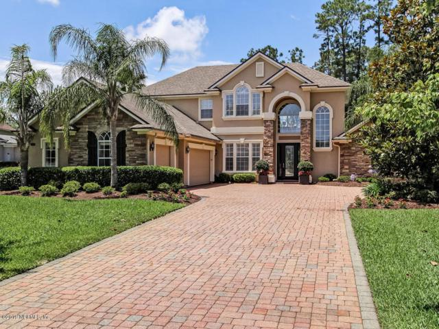 794 Port Charlotte Dr, Ponte Vedra, FL 32081 (MLS #994013) :: Robert Adams | Round Table Realty