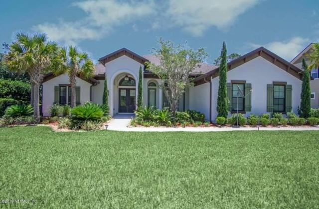 128 Corbata Ln, St Augustine, FL 32095 (MLS #994026) :: The Edge Group at Keller Williams