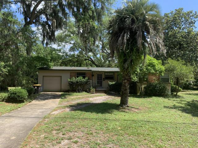 4820 Avent Dr, Jacksonville, FL 32244 (MLS #994039) :: Berkshire Hathaway HomeServices Chaplin Williams Realty